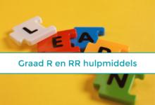 Photo of Hulpmiddels vir die kleintjies in graad RR en R