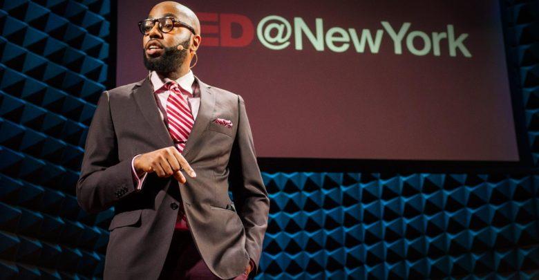 Photo of Christopher Emdin: Teach teachers how to create magic