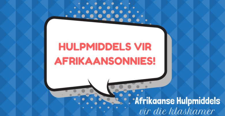 Photo of Hulpmiddels vir VOO-Afrikaansonderwysers