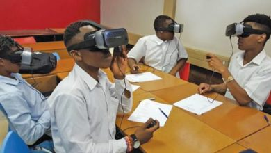 Photo of Tech set to improve maths and science results in South African schools
