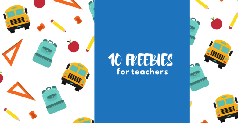Photo of 10 free resources South African teachers can download right now