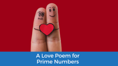Photo of Cross-Curricular Instruction: A love poem for lonely prime numbers
