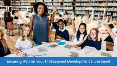 Photo of Ensuring ROI on your Professional Development Investment