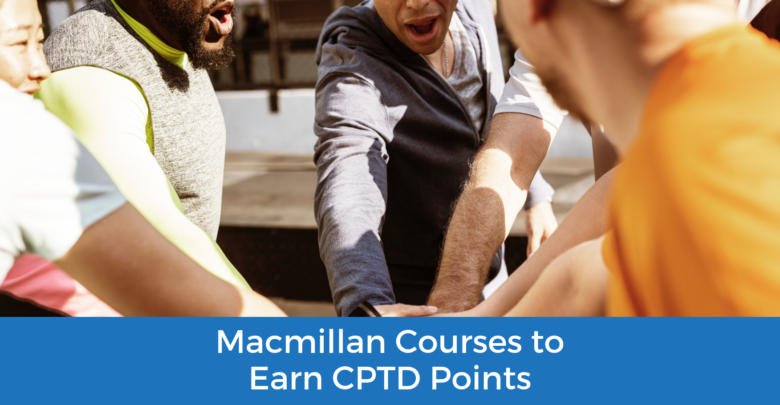 Photo of New Macmillan Education SA Courses to Earn CPTD Points