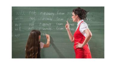 Photo of Improving Classroom Discipline