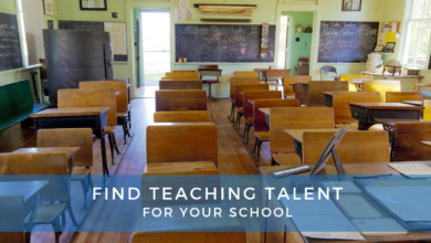 Photo of How to Find the Right Teaching Talent for Your School