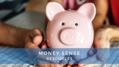 Photo of Money Sense Resources