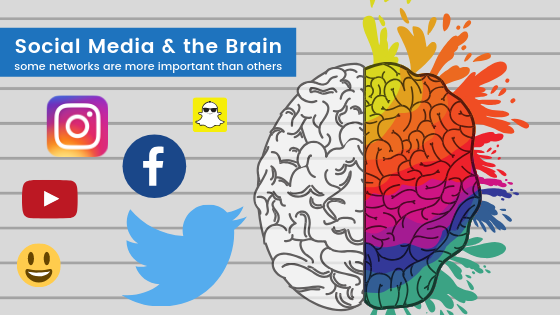 Photo of Social Media & the Brain