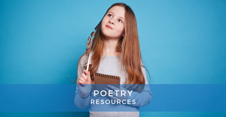 Photo of Poetry Resources