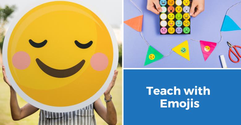 Photo of Teach with Emojis
