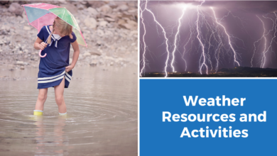 Photo of Weather Resources and Activities