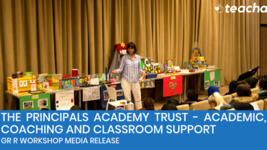 Photo of Principals Academy Trust Grade R Workshop