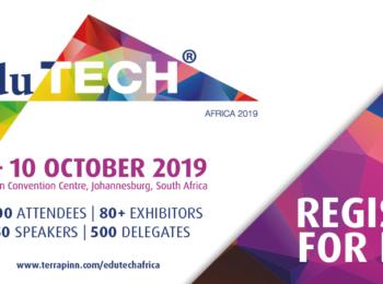 EduTECH Africa 2019