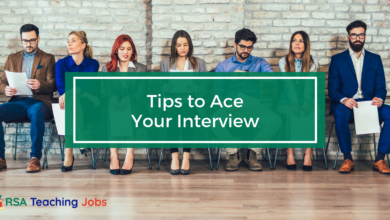 Photo of TIPS TO ACE YOUR NEXT INTERVIEW