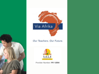 Via Afrika – Course 8: DIGITAL LEARNING IN SCHOOLS FOR WINDOWS USERS