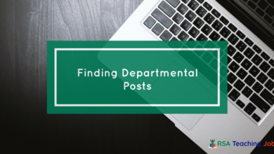 Photo of Where to find departmental posts in South Africa