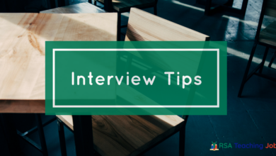Photo of Interview Tips for Teachers