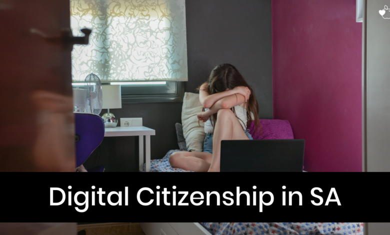 Photo of Digital Citizenship in South Africa – What is it and why must we be aware of it?