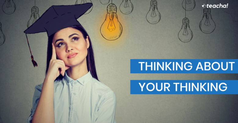 Photo of Thinking About Your Thinking