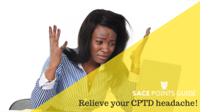 Photo of Your SACE CPTD Questions answered