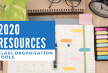 Photo of RESOURCES: Classroom Organisation Tools for 2020