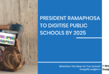 Photo of President Ramaphosa to Digitise Public Schools by 2025.