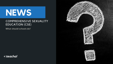 Photo of Comprehensive Sexuality Education (CSE) what should schools do?