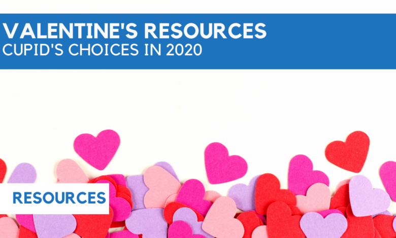Photo of Valentine's Resources