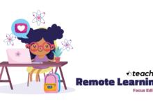 Photo of Teacha! Magazine – Remote Learning Focus Edition