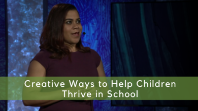 Photo of Creative Ways to Help Learners Thrive in School: