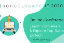 Photo of Schoolscape IT 2020 Online Brings You Top Edtech Solutions From Peers & Suppliers