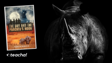 Photo of Read: The Boy and the Poacher's Moon