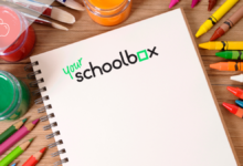 Photo of Buying stationery is even easier for Snapplify schools with YourSchoolBox