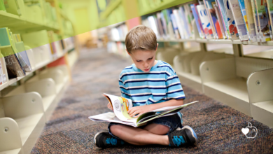 Photo of Resources: Build a Foundation for Reading Skills